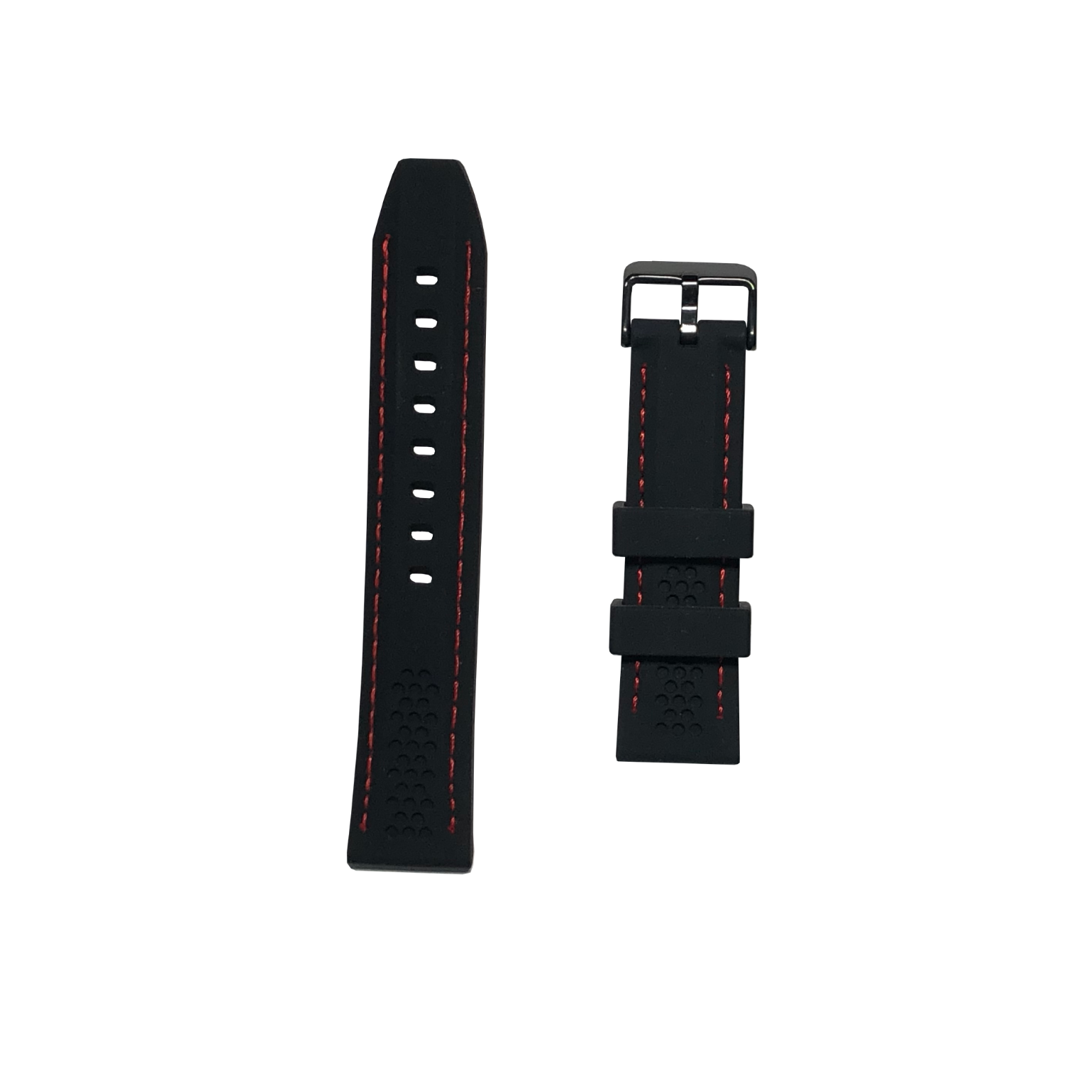 CREST Wine After Dive Silicone Strap Set